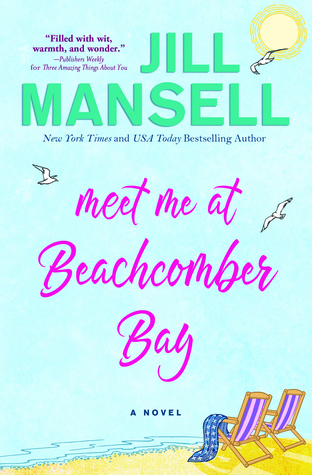 Meet Me At Beachcomber Bay