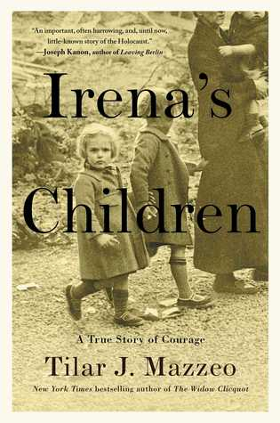 Irena's Children (Carol)