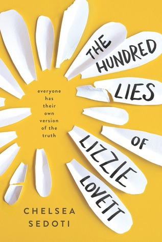 The Hundred Lies Of Lizzie Lovett (Katie)