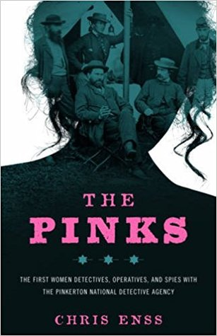 The Pinks (June)