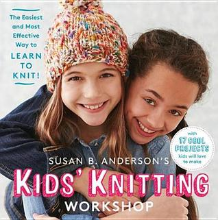 Kids' Knitting Workshop