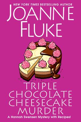 Triple Chocolate Cheesecake Murder