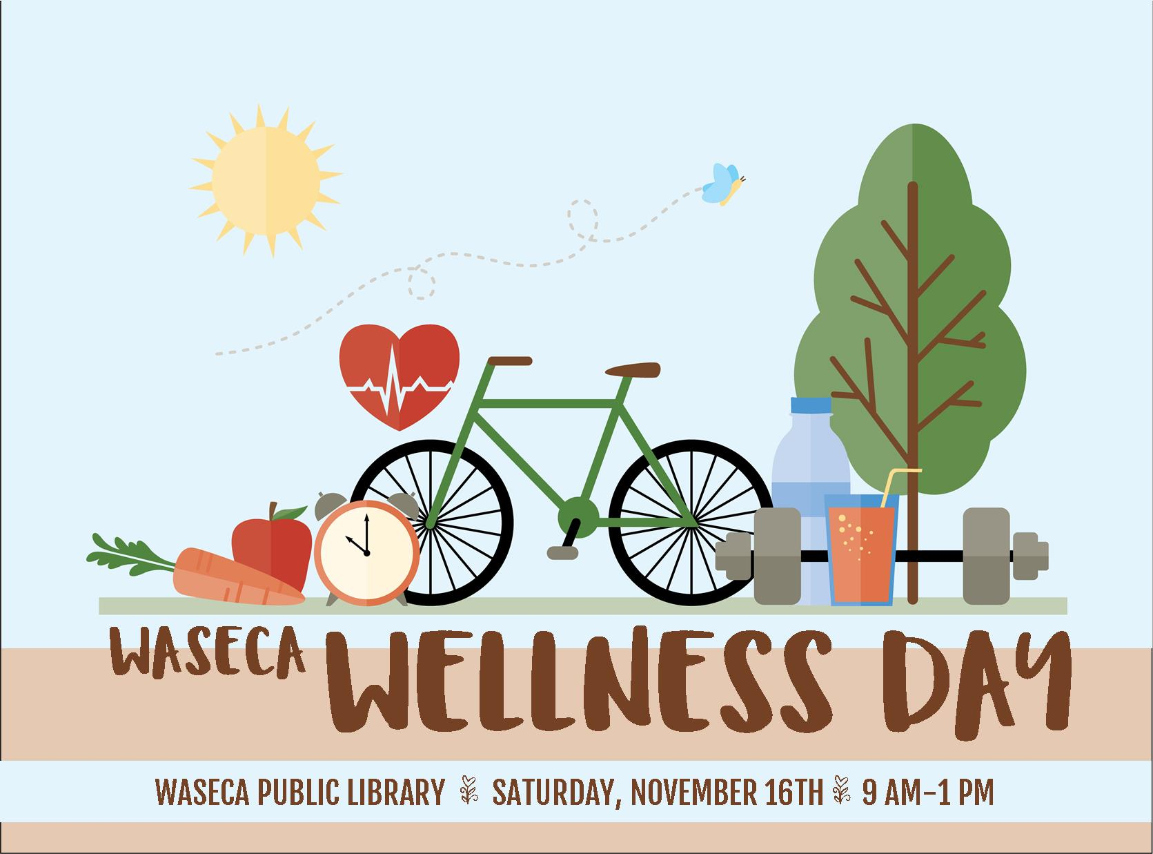 Waseca Wellness Day