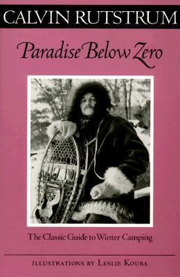 Paradise Below Zero
