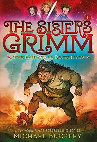 The Fairytale Detectives